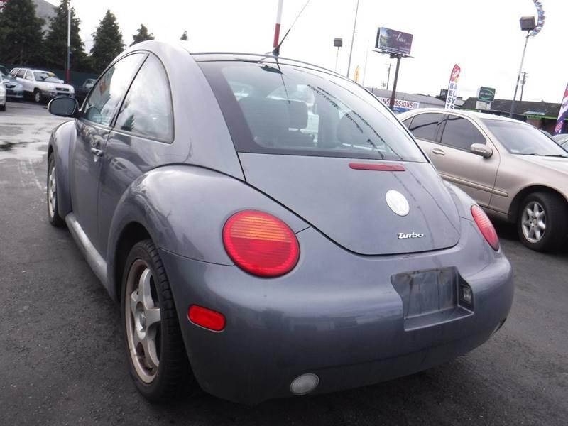 2004 Volkswagen New Beetle GLS 1.8T (image 3)