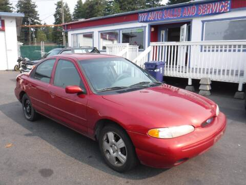 used ford contour for sale in washington carsforsale com carsforsale com