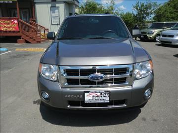 2010 Ford Escape for sale in San Antonio, TX