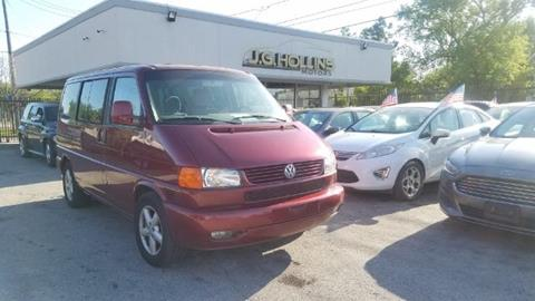 9990207335c102 Used Volkswagen EuroVan For Sale in Texas - Carsforsale.com®