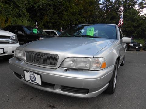 1998 Volvo S70 for sale in Watertown, CT