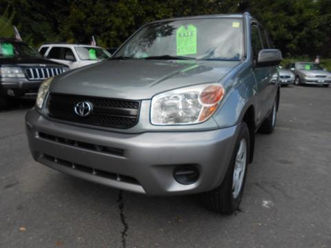 2004 Toyota RAV4 for sale in Watertown, CT