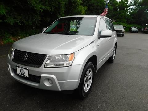 2008 Suzuki Grand Vitara for sale in Watertown, CT