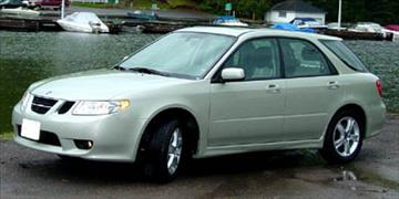 2005 Saab 9-2X for sale in Watertown, CT