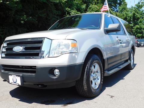 2007 Ford Expedition EL for sale in Watertown, CT