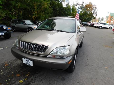 2001 Lexus RX 300 for sale in Watertown, CT