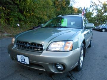 2003 Subaru Outback for sale in Watertown, CT