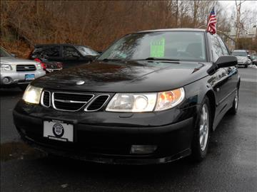 2002 Saab 9-5 for sale in Watertown, CT