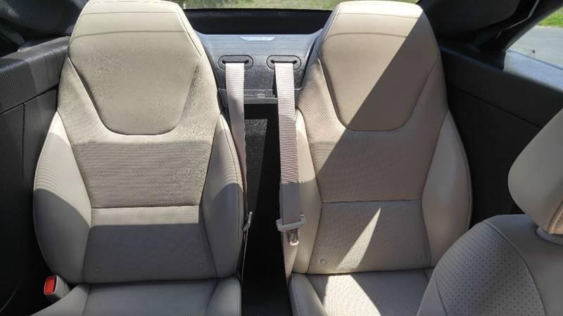2009 Pontiac G6 GT 2dr Convertible w/1SA - Prior Lake MN