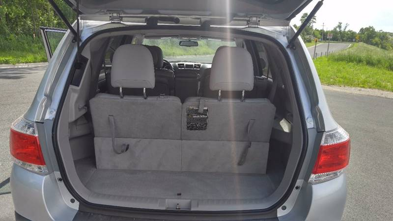 2012 Toyota Highlander AWD SE 4dr SUV - Prior Lake MN