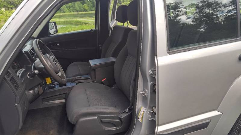 2012 Jeep Liberty 4x4 Sport 4dr SUV - Prior Lake MN