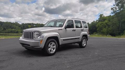 2012 Jeep Liberty for sale in Prior Lake, MN