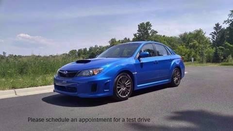 2011 Subaru Impreza for sale in Prior Lake, MN