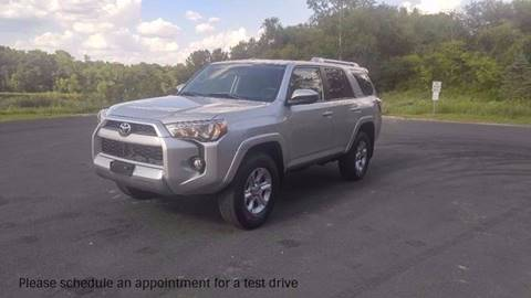 2015 Toyota 4Runner for sale in Prior Lake, MN
