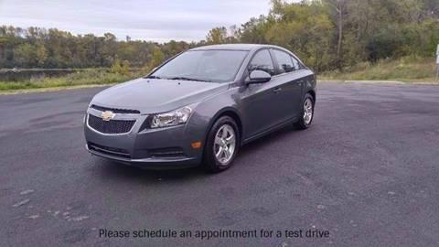 2013 Chevrolet Cruze for sale in Prior Lake, MN