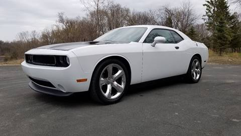 2012 Dodge Challenger for sale at Universal Motors in Prior Lake MN