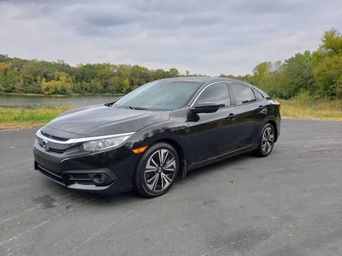 2016 Honda Civic for sale in Prior Lake, MN