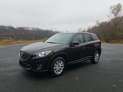 2016 Mazda CX-5 for sale at Universal Motors in Prior Lake MN