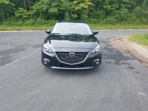 2015 Mazda MAZDA3 for sale at Universal Motors in Prior Lake MN