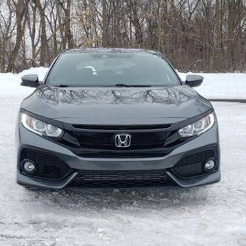 2018 Honda Civic for sale in Prior Lake, MN