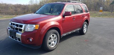 2012 Ford Escape for sale in Prior Lake, MN