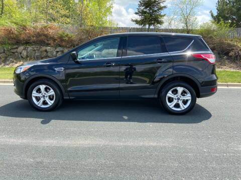 2016 Ford Escape for sale at Universal Motors in Prior Lake MN
