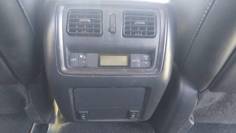 2014 Nissan Pathfinder 4x4 SL 4dr SUV - Prior Lake MN