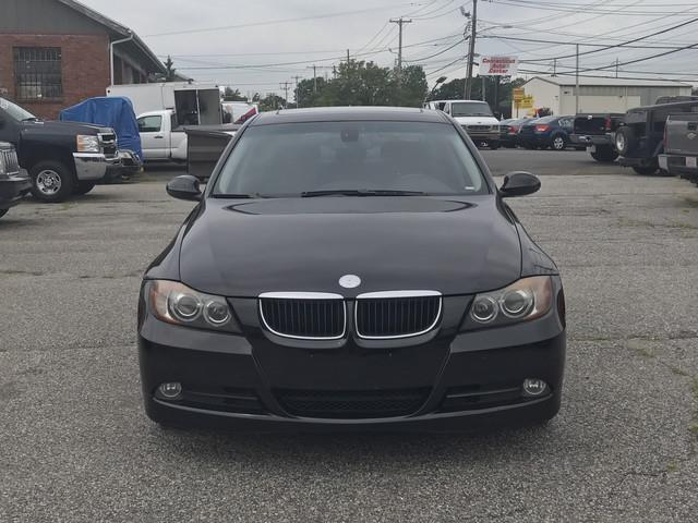 2007 BMW 3 Series for sale at CT Auto Center Sales in Milford CT