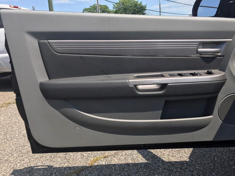 2008 Chrysler Sebring for sale at CT Auto Center Sales in Milford CT