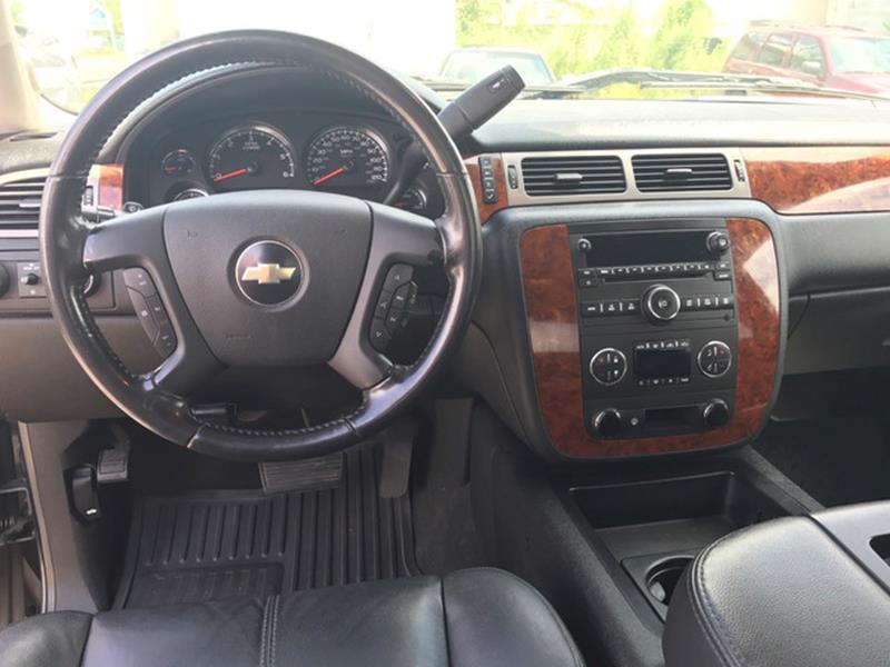 2008 Chevrolet Silverado 1500 for sale at CT Auto Center Sales in Milford CT