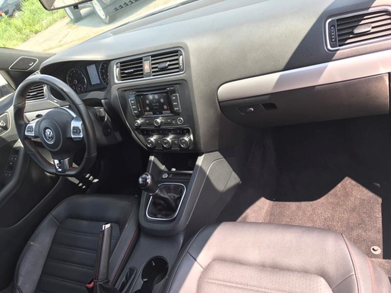 2013 Volkswagen Jetta for sale at CT Auto Center Sales in Milford CT