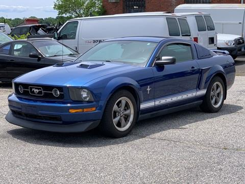 2006 Ford Mustang for sale in Milford, CT