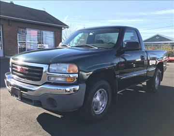 2004 GMC Sierra 1500 for sale in Milford, CT
