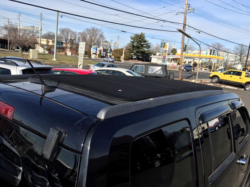 2008 Jeep Liberty for sale at CT Auto Center Sales in Milford CT