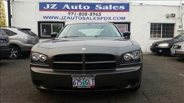 2008 Dodge Charger for sale in Happy Valley, OR