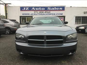 2007 Dodge Charger for sale in Happy Valley, OR