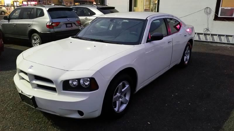 2009 Dodge Charger SE 4dr Sedan In Happy Valley OR  JZ Auto Sales
