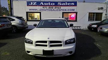 2009 Dodge Charger for sale in Happy Valley, OR