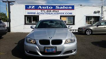 2010 BMW 3 Series for sale in Happy Valley, OR