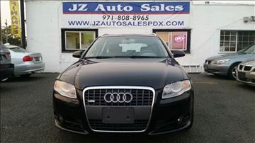 2008 Audi A4 for sale in Happy Valley, OR