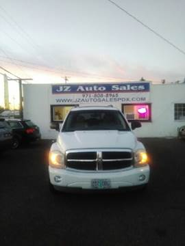 2006 Dodge Durango for sale in Happy Valley, OR