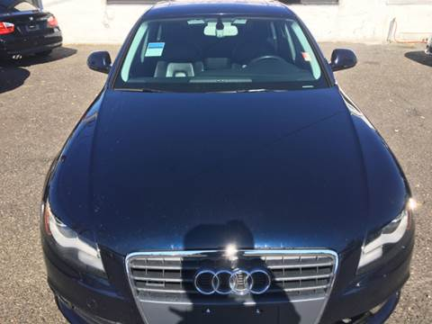 2009 Audi A4 for sale in Happy Valley, OR