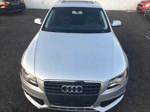 2010 Audi A4 for sale in Happy Valley, OR
