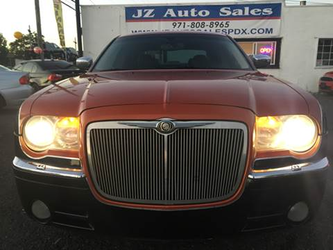 2005 Chrysler 300 for sale in Happy Valley, OR