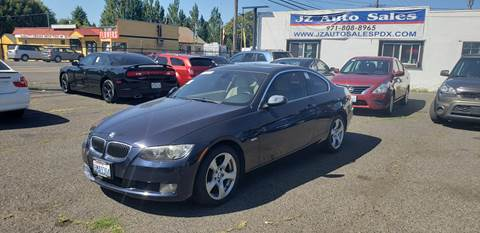 2007 BMW 3 Series for sale in Happy Valley, OR