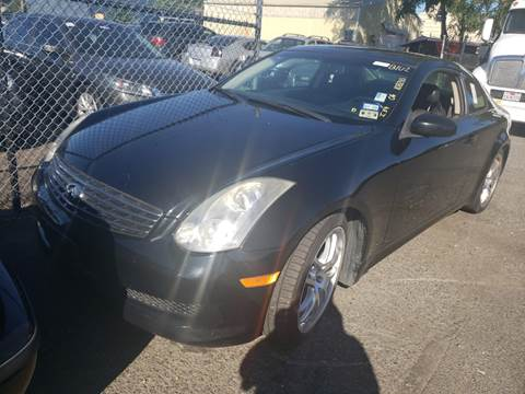 2006 Infiniti G35 for sale in Happy Valley, OR