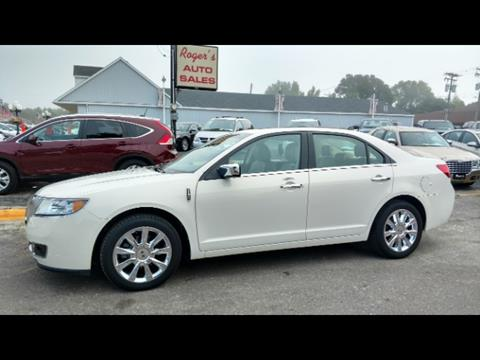2012 Lincoln MKZ for sale in Edgerton, MN