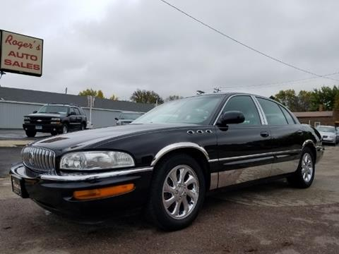 2004 Buick Park Avenue for sale in Edgerton, MN