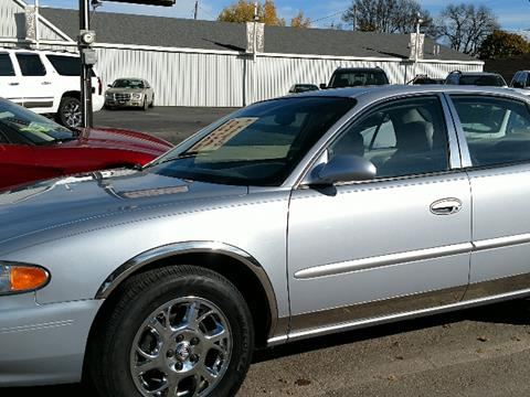 2005 Buick Century for sale in Edgerton, MN