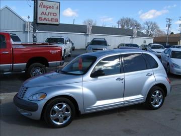 2001 Chrysler PT Cruiser for sale in Edgerton, MN